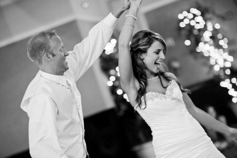 Pomysły na ciekawe zabawy na wesele