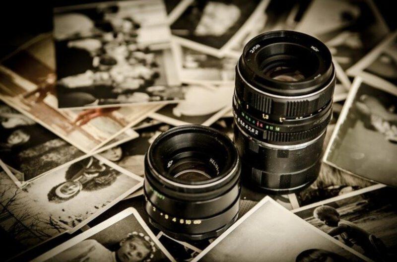 Fotografia, czy też inna dziedzina życia. Co wybrać?