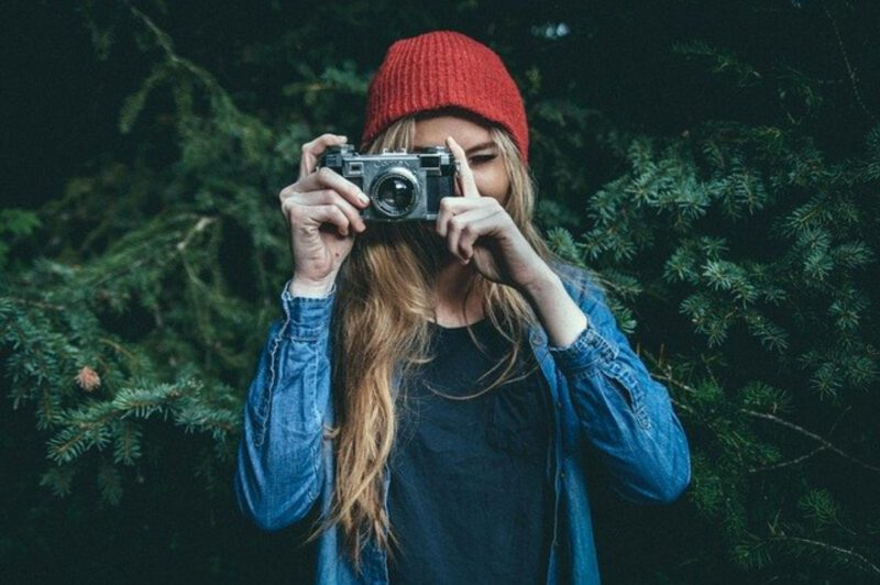 Najważniejsze aspekty w fotografii