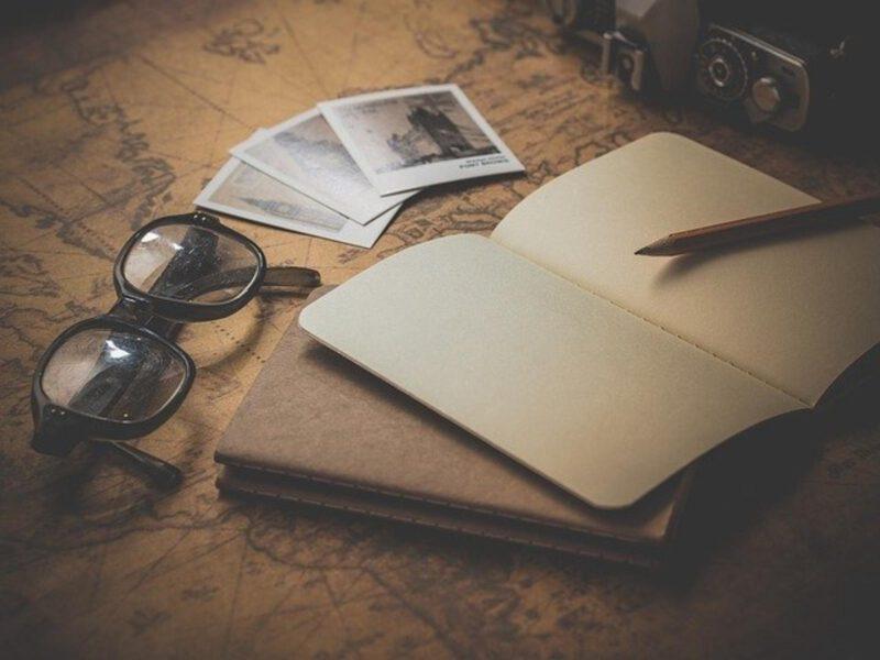 Jak zaplanować podróż?