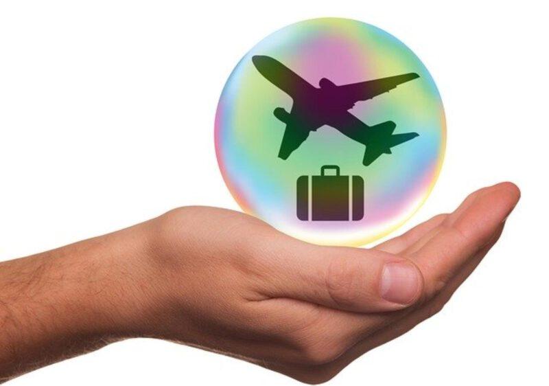 Jak zadbać o bezpieczeństwo w podróży?